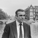 """Sean Connery 1971"" by Mieremet, Rob / Anefo - Nationaal Archief, Nummer toegang 2.24.01.05 Bestanddeelnummer 927-7001. Licensed under CC BY-SA 3.0 via Wikimedia Commons."