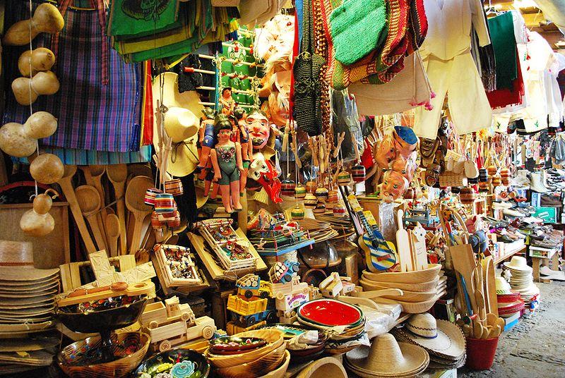 La Mesa Craft Stores