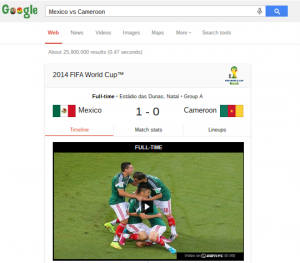 Mexico vs Cameroon - Google Search