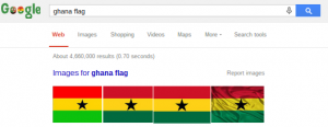 ghana flag - Google Search