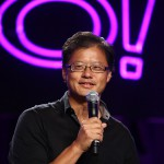 Yahoo/Flicker -- Jerry Yang, Asian American founder of Yahoo