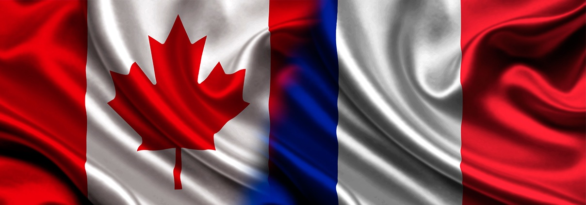 french english canadian relations essay Google's free service instantly translates words, phrases, and web pages between english and over 100 other languages.