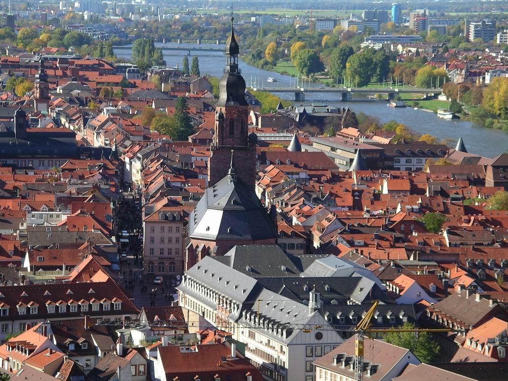 Altstadt_Heidelberg