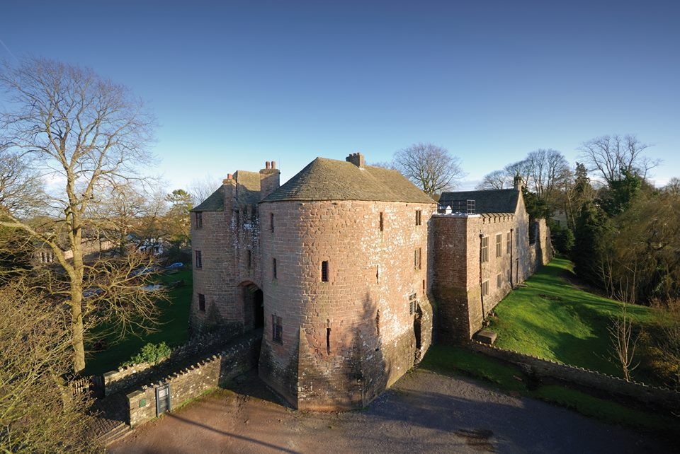 YHA St. Briavels Castle