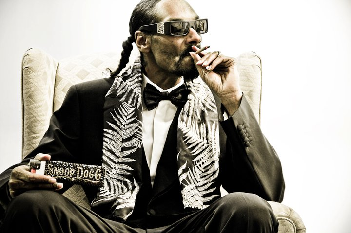 """Snoop Dogg by Bob Bekian"" by Bob Bekianhttp://bobbekian.com/ - Snoop Dogg. Licensed under CC BY 2.0 via Wikimedia Commons."