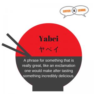 Yabei